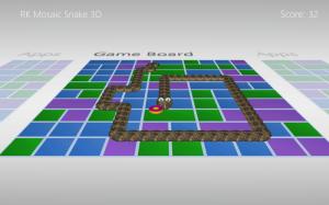 RK Mosaik Snake