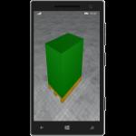 Phone 8.1 App