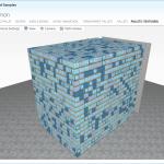 Screenshot SeeingSharp-Beispiel