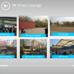 Kinect Lounge